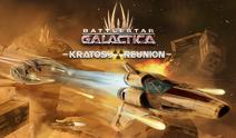 Kratos's Reunion Event Image No 01