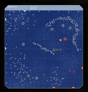 Zeidan System Map