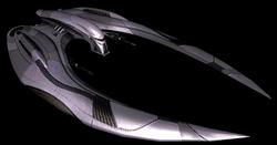 Cylon Raider No 2