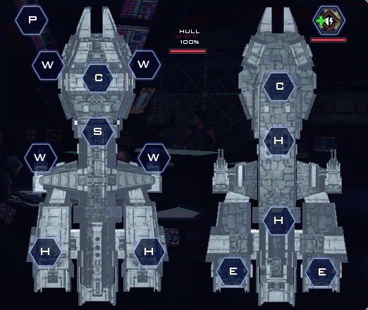 Advanced vanir | battlestar galactica online wiki | fandom powered.