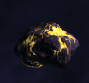 Golden Asteroid