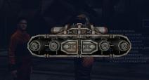 The Engine Pod