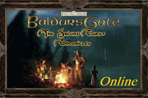 Baldur's gate the sword coast chronicles Wiki