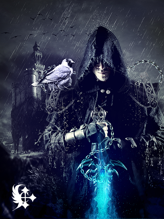 warrior of darkness baldur s gate the sword coast chronicles wiki