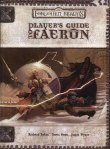 Players guide faerun