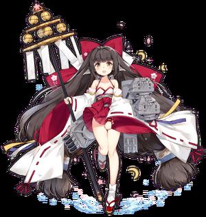 Harutsuki