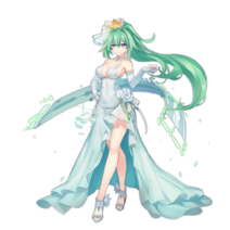 Green HeartCollab