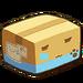 Cat Box Rare