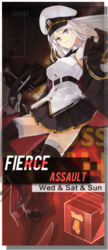 Fierce Assault