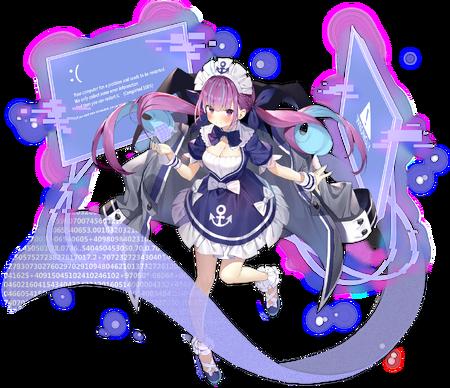 Minato AquaMaid
