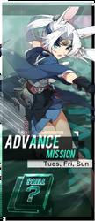 Advance Mission
