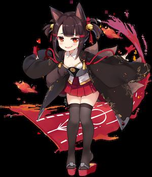 Akagi-chan