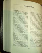 Nehemjas bok