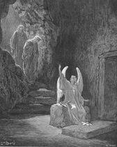 Dore 40 Matt28 The Resurrection