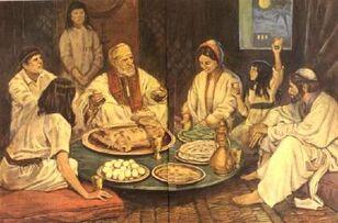 Jewish Family