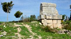 Hiram Tomb