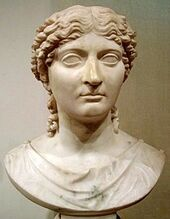 Agrippina the Younger 001