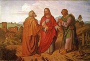 Saint Cleopas 001