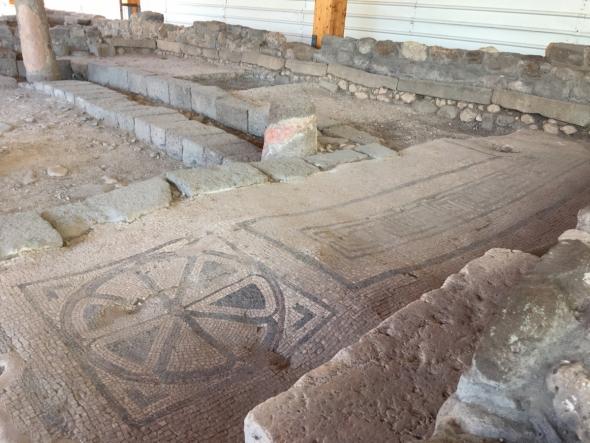 Magdala-synagogue