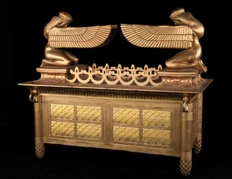 Ark of the Covenant | Bible Wiki | FANDOM powered by Wikia