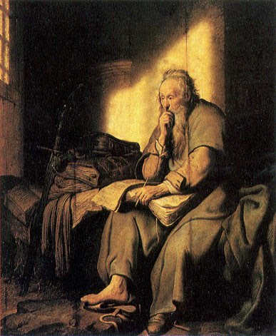 File:Paul in prison by Rembrandt.jpg