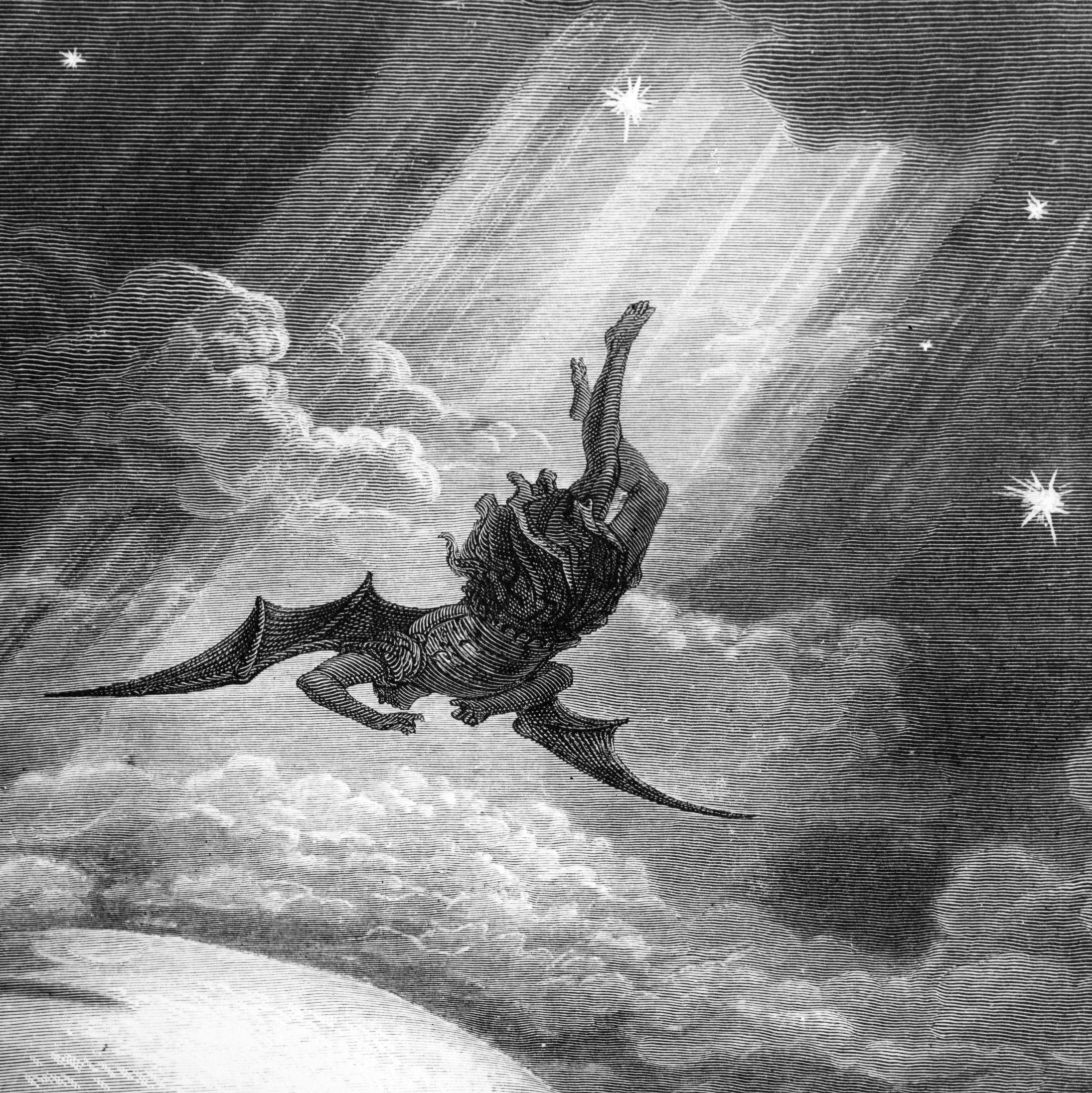 Satan | Bible Wiki | Fandom