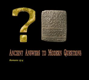 Ancient Answers