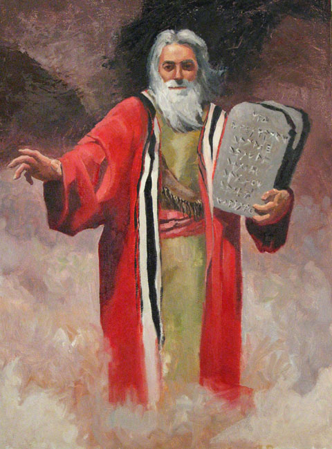 Hebrew bible study on abraham
