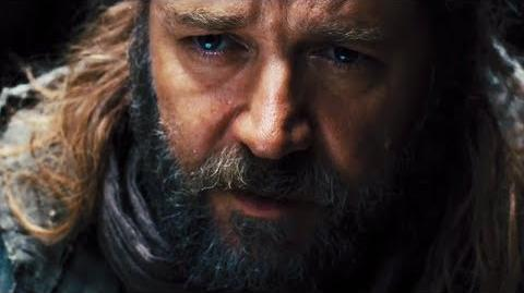 Noah - Official Trailer (2014) HD Russel Crowe, Emma Watson