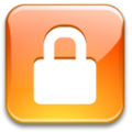 Crystal Clear action lock.png