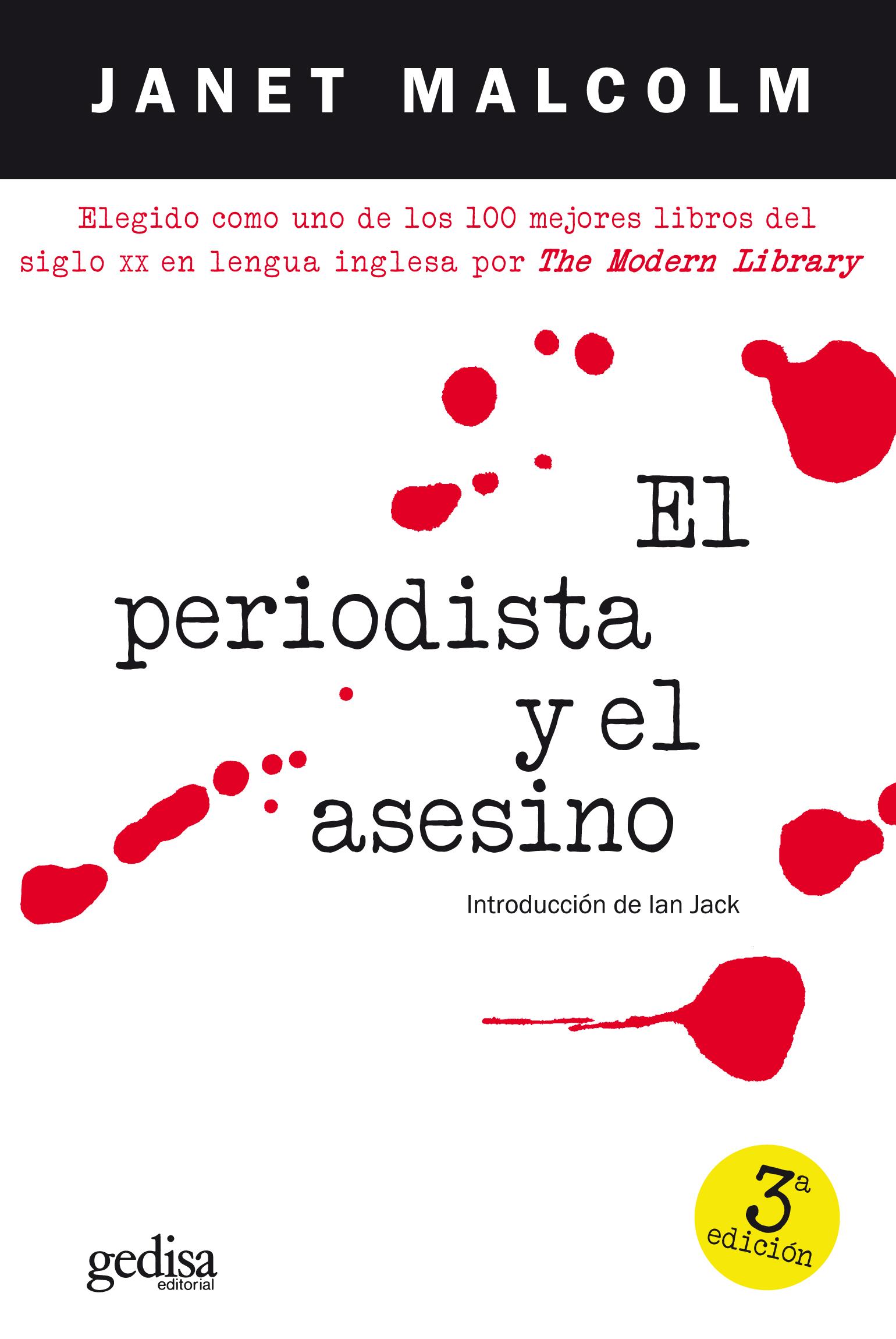 El periodista y el asesino   Biblioteca Virtual Wikia   FANDOM ...