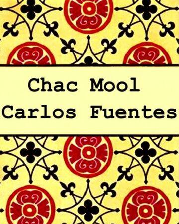 Chac Mool Biblioteca Virtual Fandom Fandom
