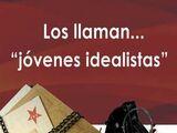 """Los llaman… """"Jóvenes Idealistas"""""""