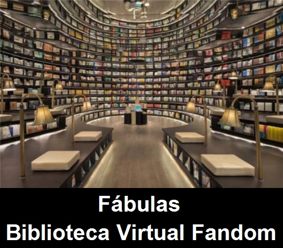 Fábulas de la Biblioteca Virtual Fandom