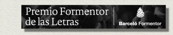 Premio Formentor de las Letras