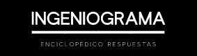 Ingeniograma Enciclopedico Respuestas