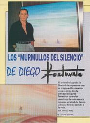 LOS MURMULLOS DEL SILENCIO (Pág.- 1)