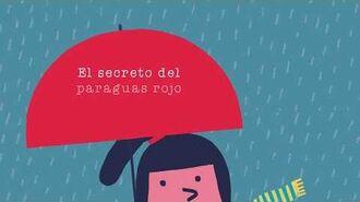 El secreto del paraguas rojo - Susana Aliano Casales y Ana Seixas - ¡Más Pimienta!-0