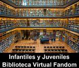 Infantiles y Juveniles de la Biblioteca Virtual Fandom