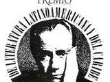 Premio de Literatura Latinoamericana y del Caribe Juan Rulfo