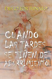 PORTADA CUANDO LAS TARDES...1654x2480 - Tip.Chiller (2.10.2014).-