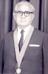 Teodoro Casana Robles