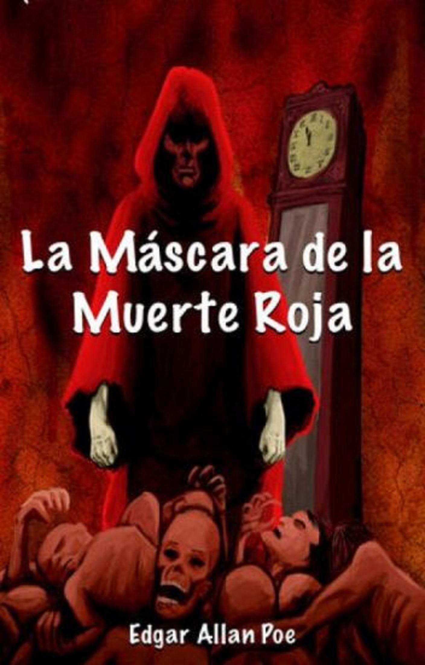 La máscara de la muerte roja reseña