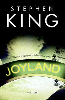 Joyland-Stephen-King