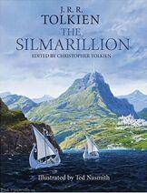 SilmarillionBook LR
