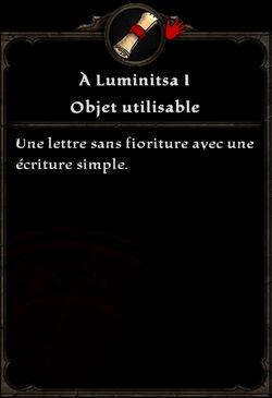 A Luminitsa 1