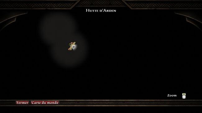 Hutte d'Arden