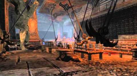 Les Royaumes d'Amalur Reckoning - Les Dents de Naros - PC - PS3 - 360