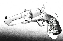 B Ichi Chapter 10 - Silver Gun