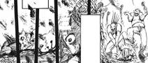 B Ichi Chapter 19 - Shotaro's Dokeshi Ability Awakens